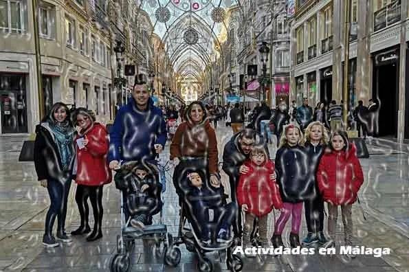 Actividades en Málaga -1