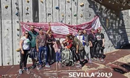 Actividades en Sevilla – 3