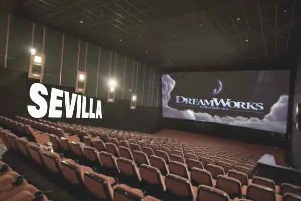 Saliendo al cine