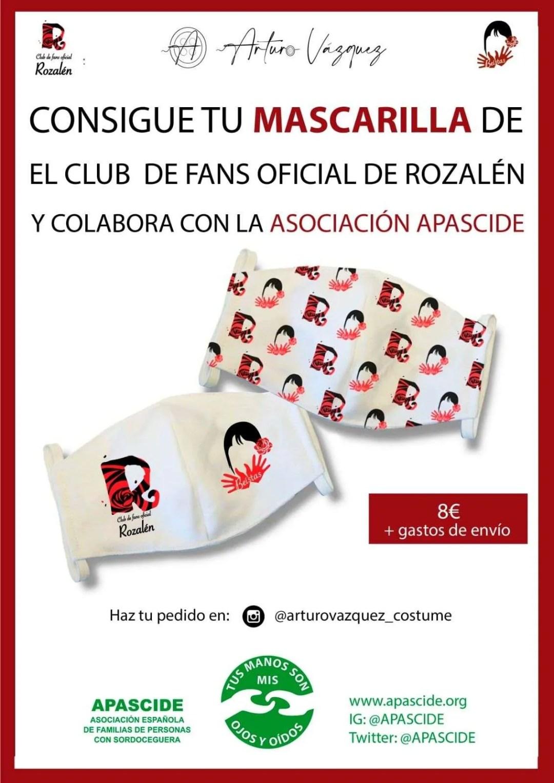 Club de Fans Rozalén
