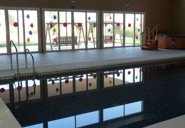 piscina centro