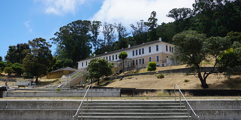Angel Island: More Important to Remember Now Than Ever