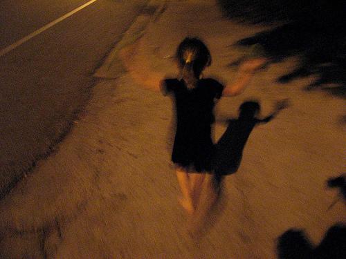 Ella street dance