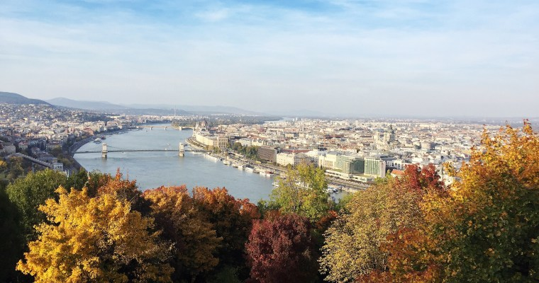 4 days in Budapest – itinerary, travel tips, must-see