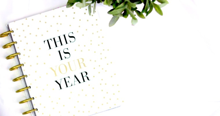 Welcome 2018 – The best is yet to come