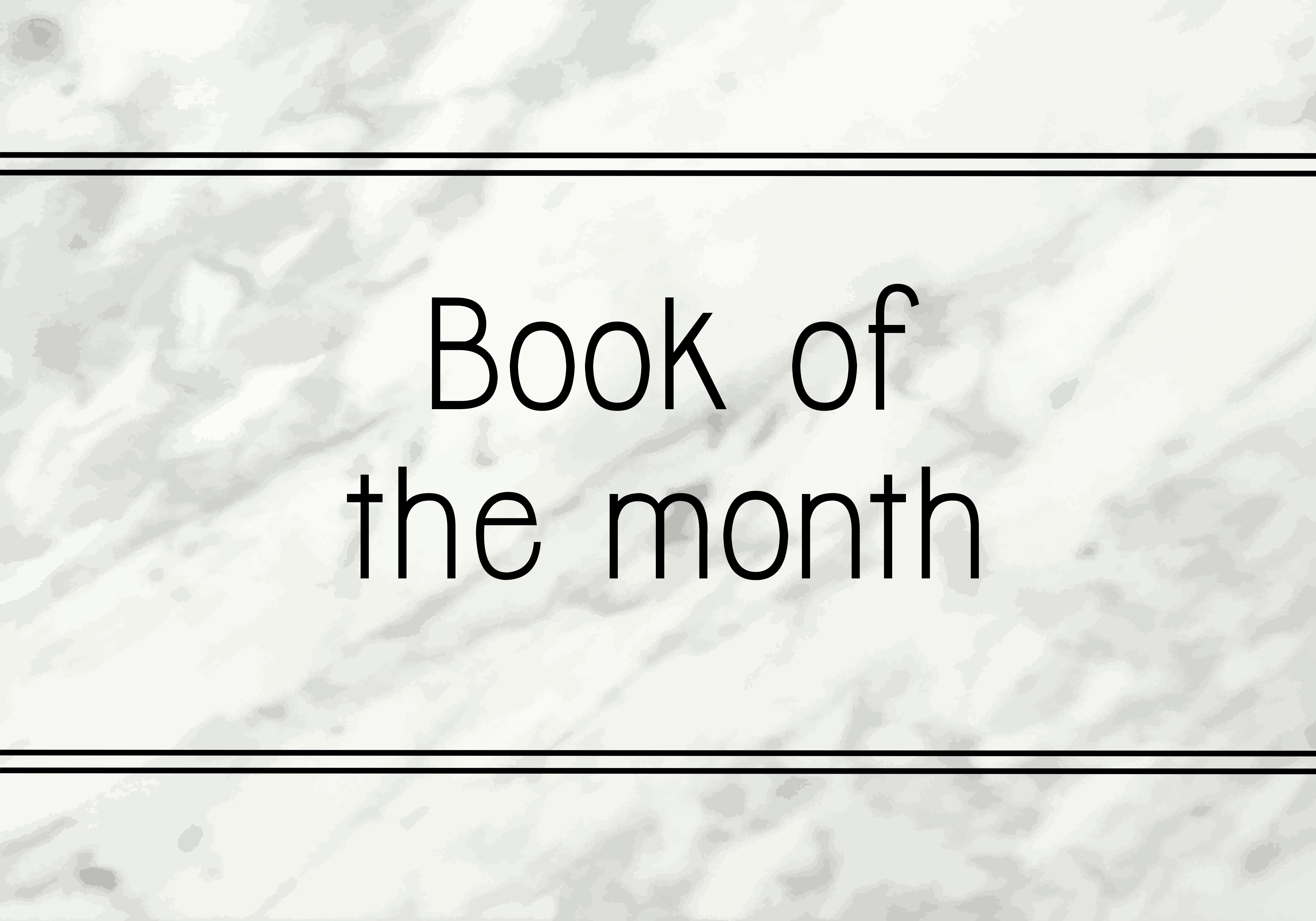 """January book of the month: """"Your soul is a river"""""""