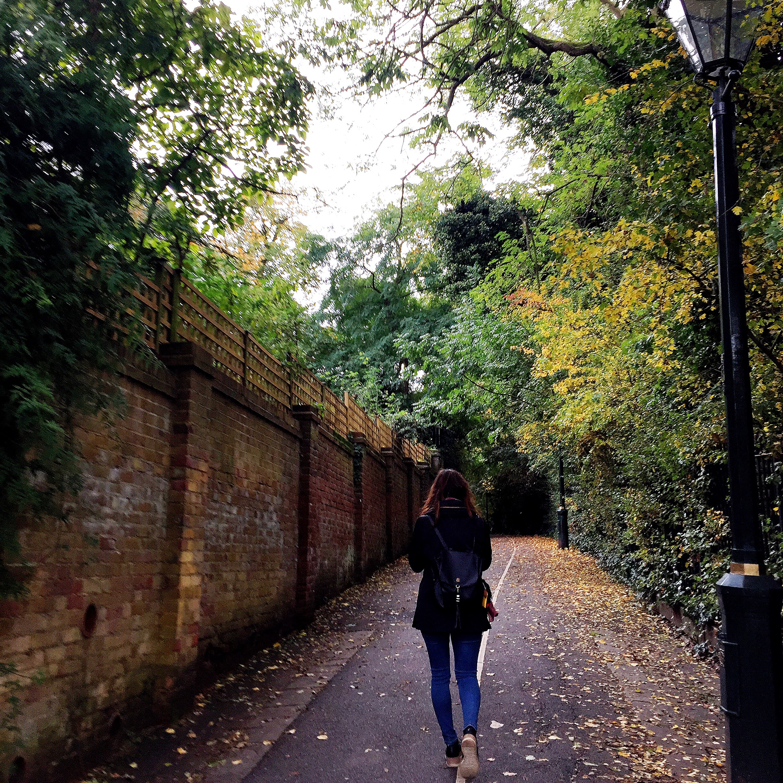 Una playlist d'autunno: Sweater Weather