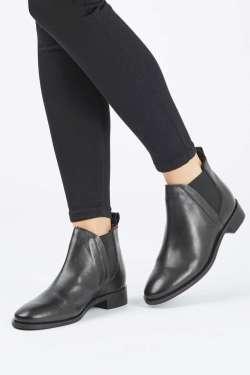 topshop KAISER Chelsea Boots