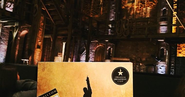 Hamilton: An American Musical – recensione