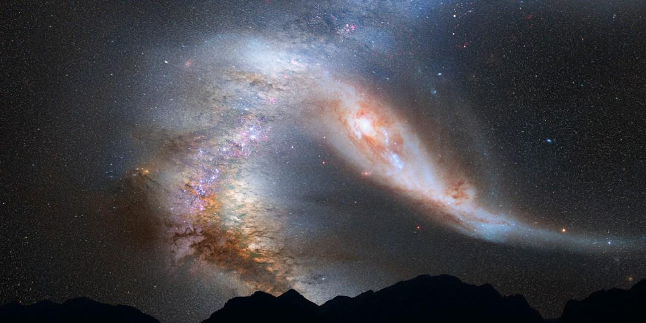 Diviniverse: The Divine Universe