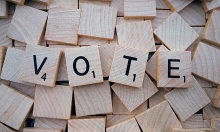 Invest Your Vote