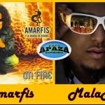 aMARFIS Y mALAFE
