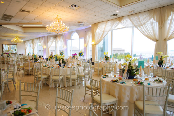 Greentree Country Club - A Perfect Blend Entertainment