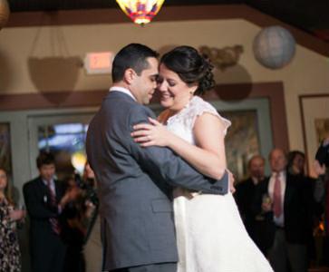 Joanna and Lorenzo's Wedding Playlist