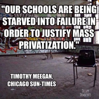 privatizing+schools