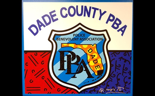 Photo: Dade County PBA Facebook