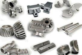 Aluminium Exreudering