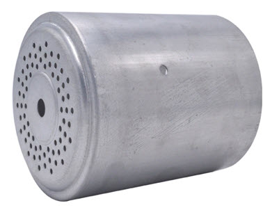 Stainless Steel Deep Drawing Stamping Part