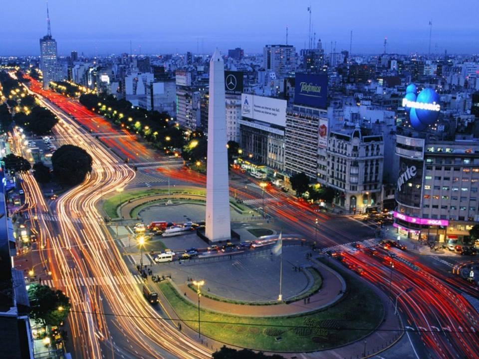 Alcaldes, Consejeros y Regidores visitan Argentina