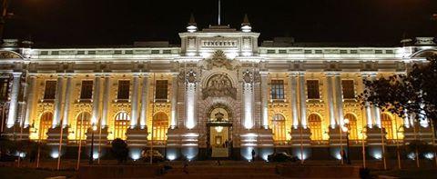El Congreso tiene una deuda con el Perú