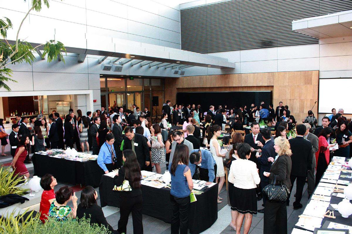 2009 Annual Fundraising Gala