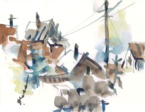 Henry Fukuhara's Online Gallery