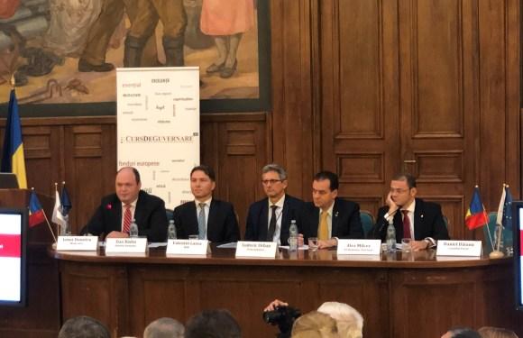 """APCIAS a participat la evenimentul """"Buget și fiscalitate 2020 – dinspre politica oficială spre mediul de afaceri"""""""
