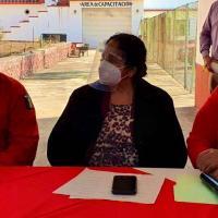 Nombran a Emma Victoria Campos al frente de CNC-Morelos
