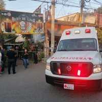 Atacan a 3 a balazos en bar de Acapantzingo, no hay detenidos
