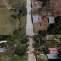 Entregan pavimentación en colonia  Francisco Villa de Jiutepec