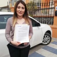 Consejera nacional de MC impugna candidatura de Luis Donaldo Colosio