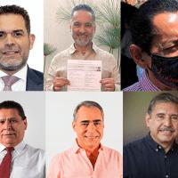 Histórico: 19 aspirantes pelearán la alcaldía de Cuernavaca