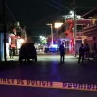Un muerto y tres heridos, saldo en ataque a bar de Jiutepec