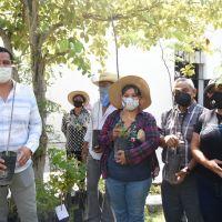 Anuncian campaña de Reforestación 2021 en Jojutla