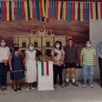 Presentan a los integrantes del primer consejo de cronistas de Jojutla