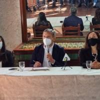 Convoca Uriostegui a foros para integrar PMD de Cuernavaca 2022-2024