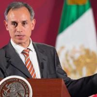López-Gatell anuncia registro para vacunación de niños con comorbilidades