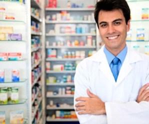 Atendente de Medicamentos – Início imediato