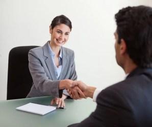 Como vender seu talento na entrevista e conseguir uma vaga?