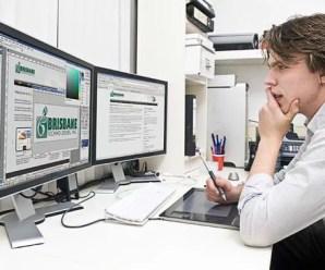 Professor de Informática e Web Design