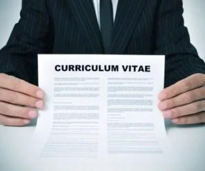 Participe de Qualquer Curso e Divulgue seu Currículo