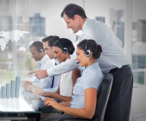 Gerente de Call Center