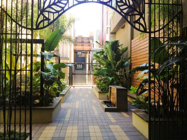 entry-gate