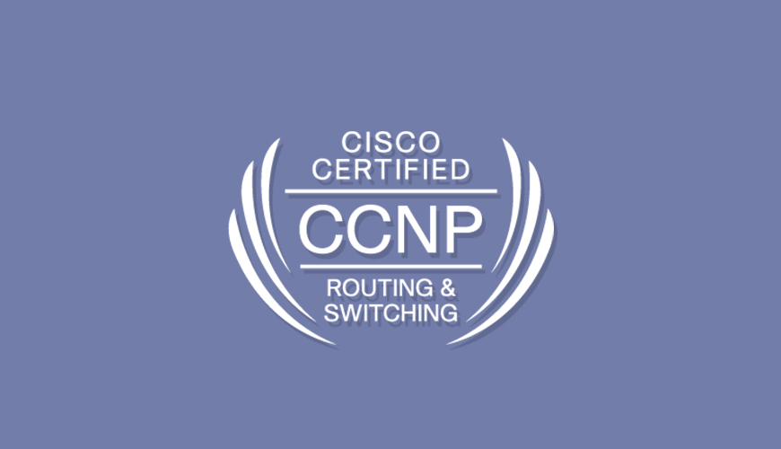 CCNP Routing & Switching  300-135 TSHOOT