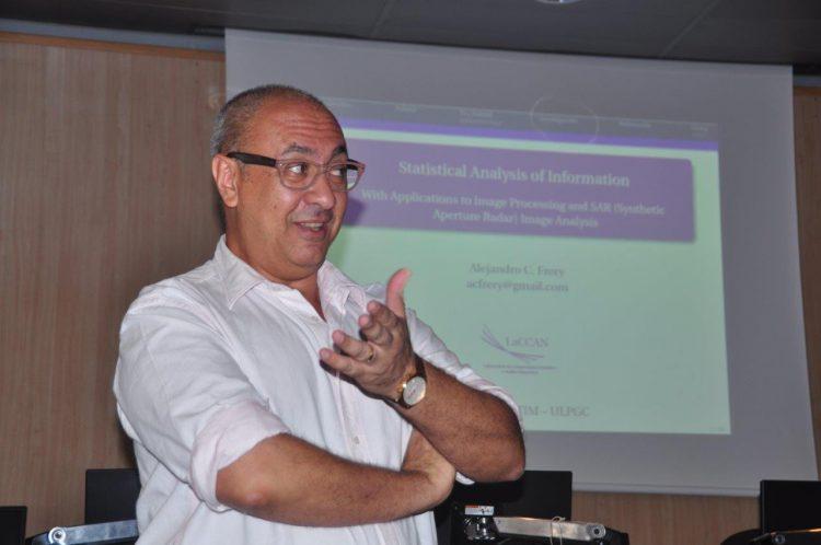 Pró-reitor de Pesquisa e Pós-Graduação da Universidade Federal de Alagoas