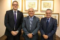 Marcos Savall, Otávio e Flávio Gomes de Barros