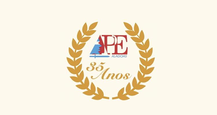 APE 35 Anos