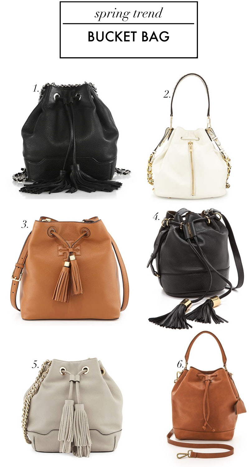 e3d598a83076 Bucket Bags for Spring - a pearl kind of girl