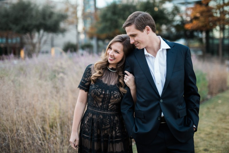 Engagement Photos - A Pearl Kind of Girl