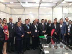 Antwerp sets up maritime training institute in Brazil